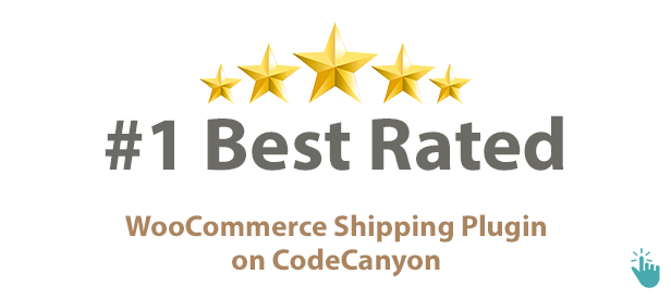 best rated woocommerce shipping plugin on codecanyon