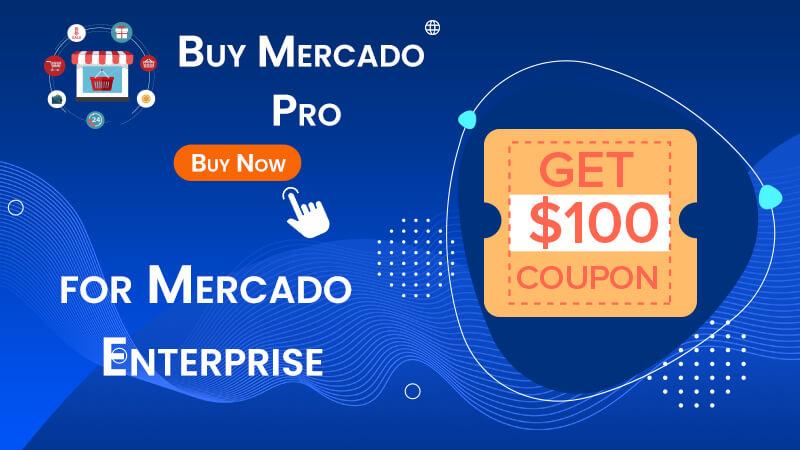 Mercado Enterprise Offer