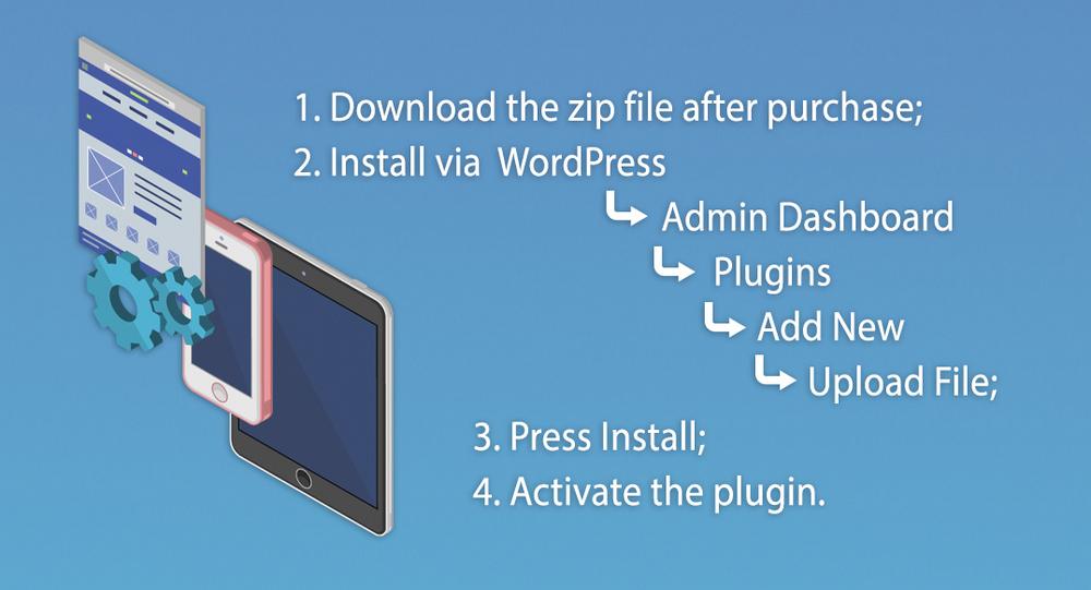 install aliexpress dropshipping plugin method 1