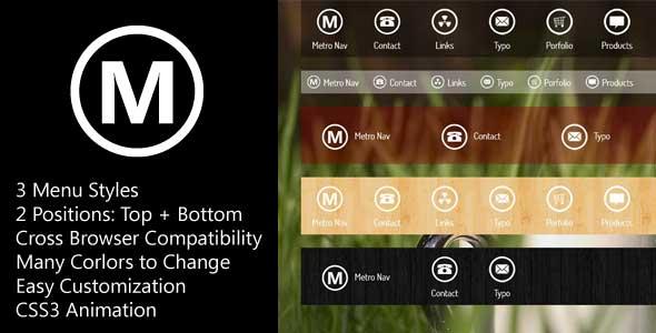 TileBox - Modern Responsive LightBox CSS - 7