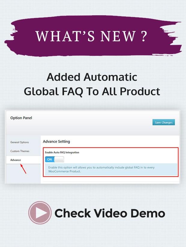 WooCommerce Product FAQ Manager - 7