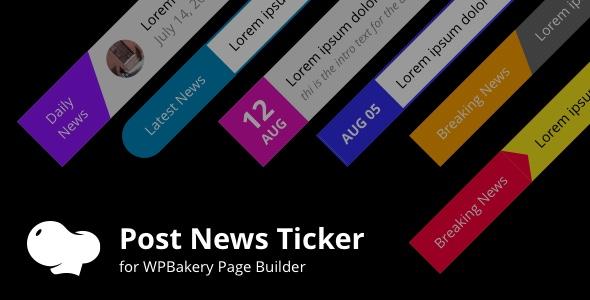 Restaurant Food Menus for WPBakery Page Builder (Visual Composer) - 20