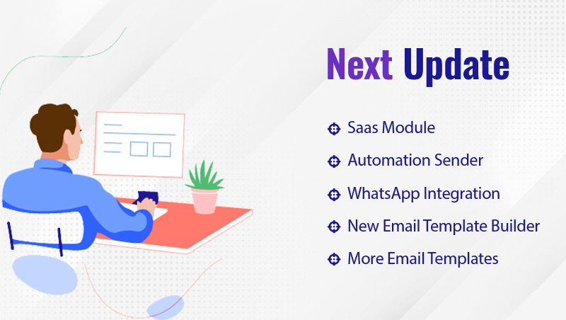 Maildoll - Email & SMS Marketing Application - 4
