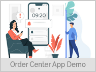 Takeaway Restaurant Online Food Ordering Delivery System (iOs, Android, Onwer App, Website & Admin) - 5