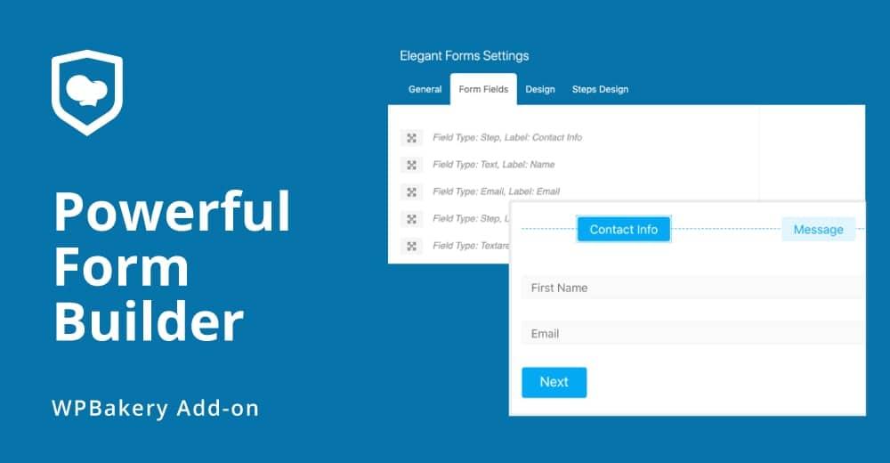 Elegant Elements for WPBakery Page Builder - 3