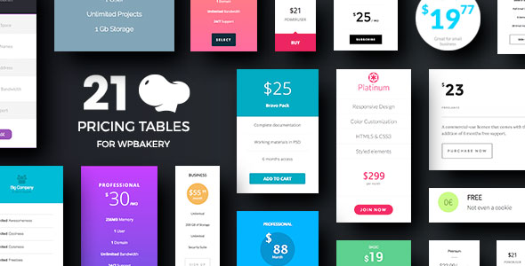 Restaurant Food Menus for WPBakery Page Builder (Visual Composer) - 21