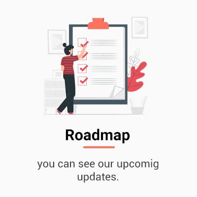 CHEF Roadmap