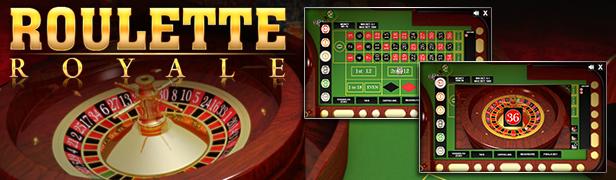 Roulette Royale