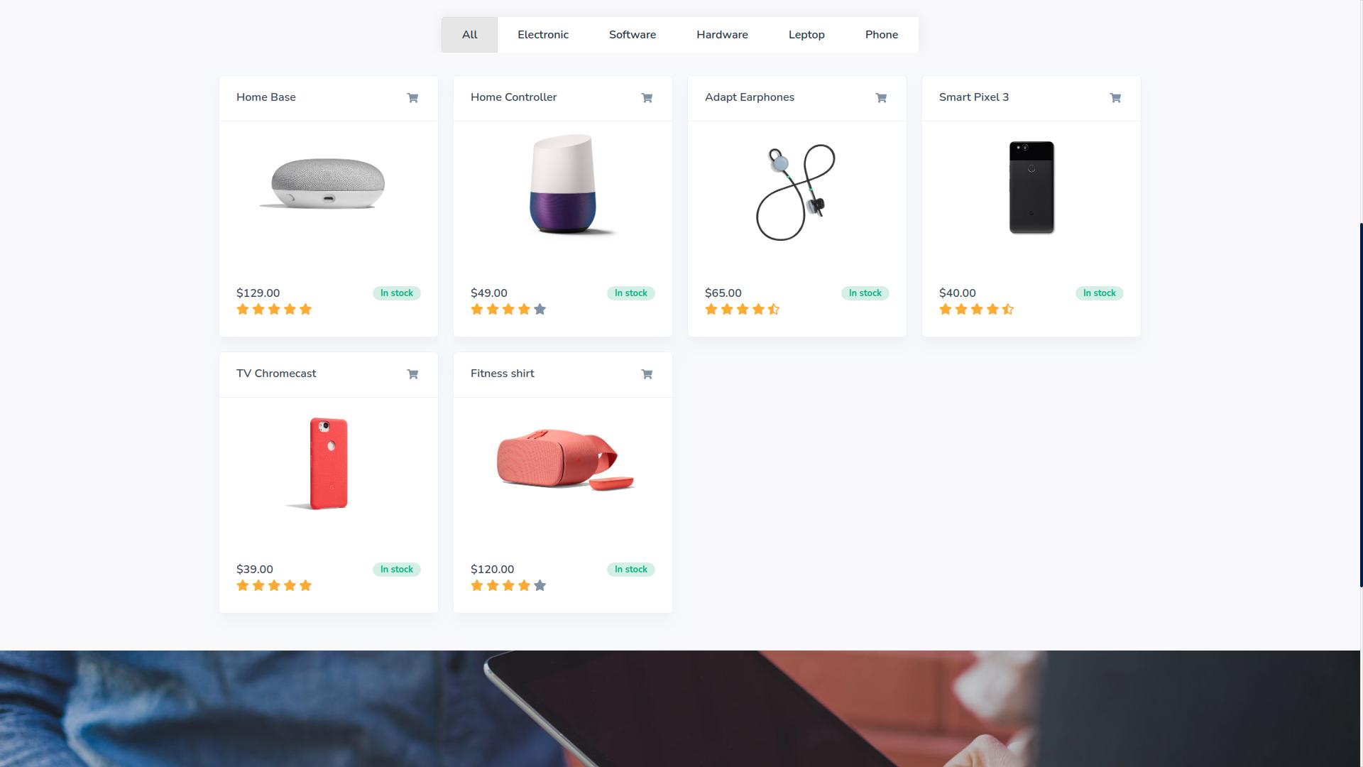 StoreGo SaaS - Online Store Builder - 13