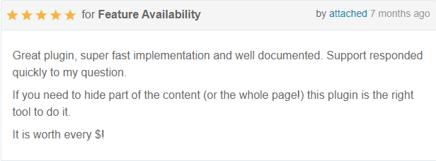 Subscribe to Unlock Opt In Content Locker WordPress Plugin - 23