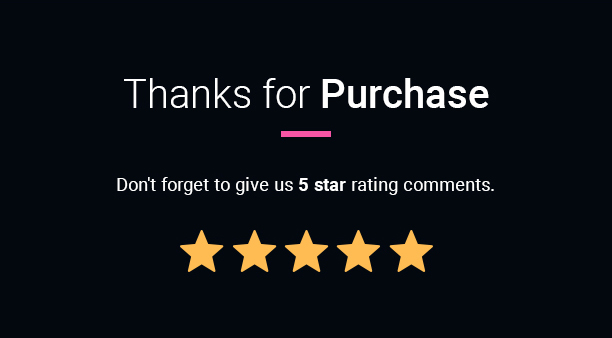 Thanks for Purchase - Post Layouts Pro for Gutenberg