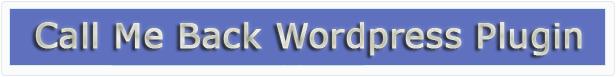 Call Me Back WordPress Plugin - 5
