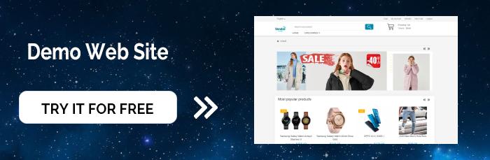 Flutter E-commerce Multi Vendor Marketplace Solution with Web Site (3Apps+PHP Admin Panel+Web Site) - 9