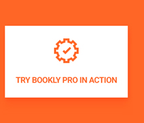 Bookly PRO –Appointment Booking and Scheduling Software System - 10