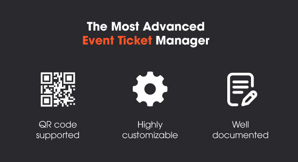 WooCommerce-Event-Ticket-Manager