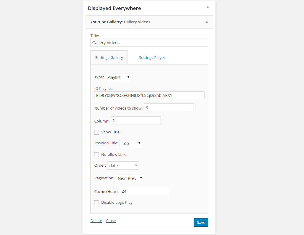 widget-youtube-for-wordpress