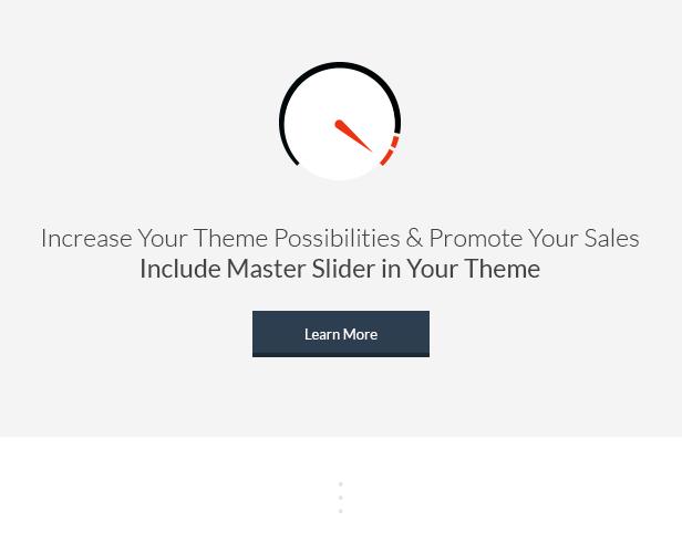 Master Slider - Touch Layer Slider WordPress Plugin - 12