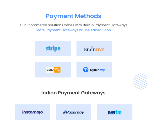 Best Ecommerce Solution with Delivery App For Grocery, Food, Pharmacy, Any Stores / Laravel + IONIC5 - 12