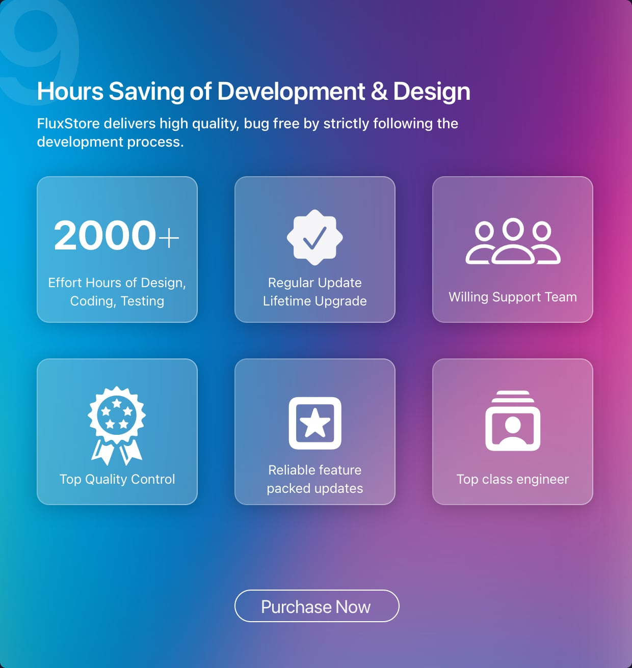 Fluxstore Multi Vendor - Flutter E-commerce Full App - 16