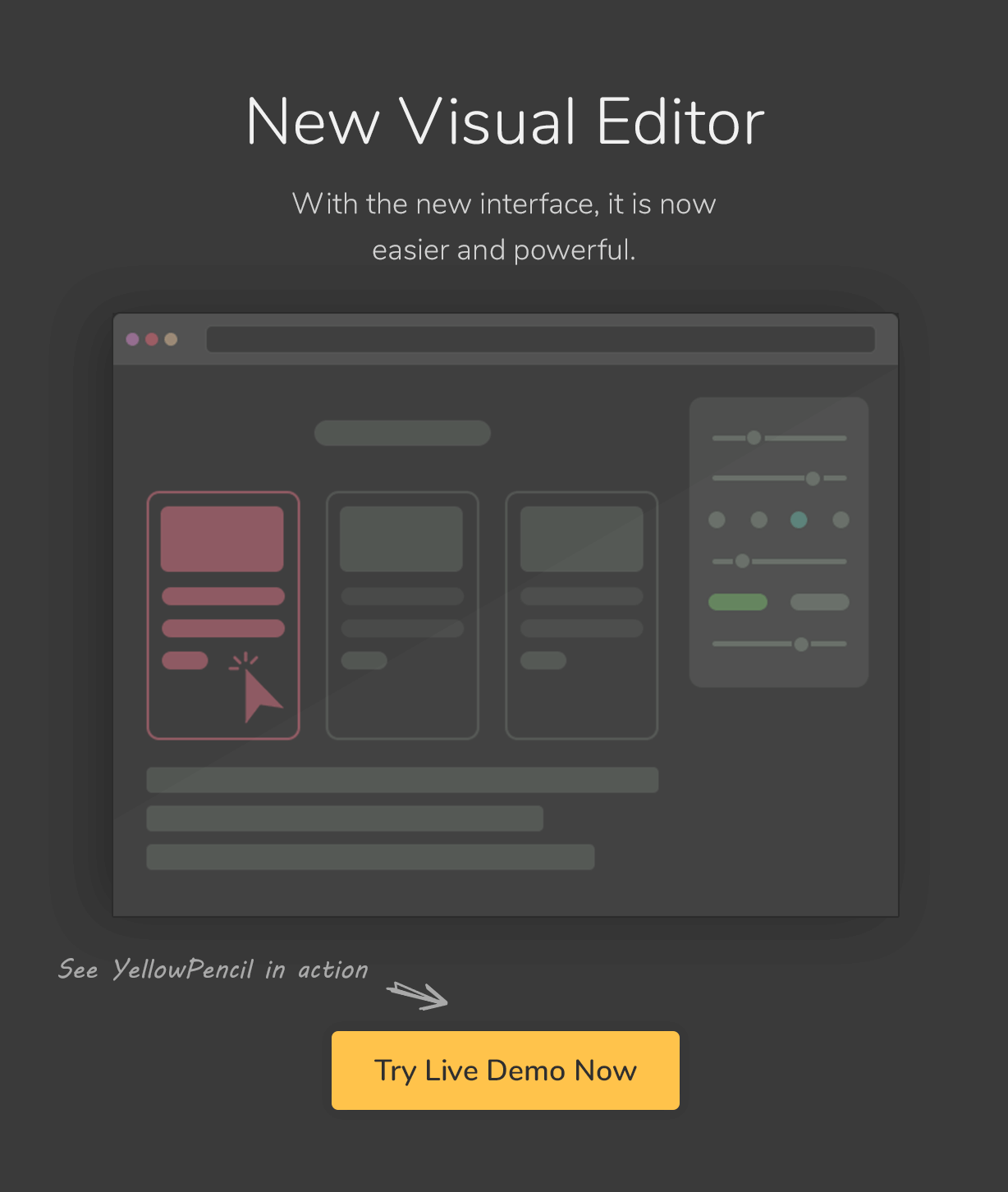YellowPencil - Visual CSS Style Editor - 3