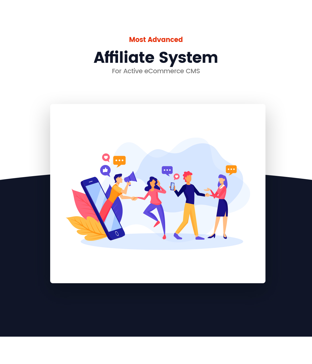 Active eCommerce Affiliate add-on - 3