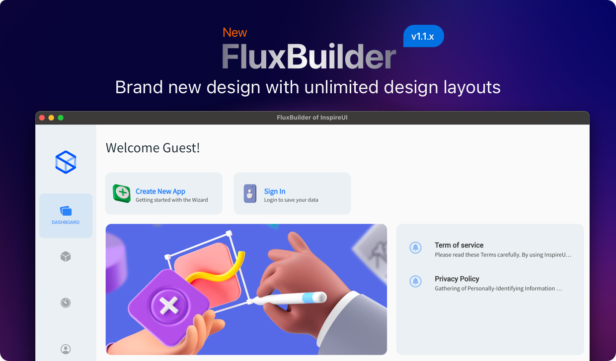 FluxStore Listing - The Best Directory WooCommerce app by Flutter - 3