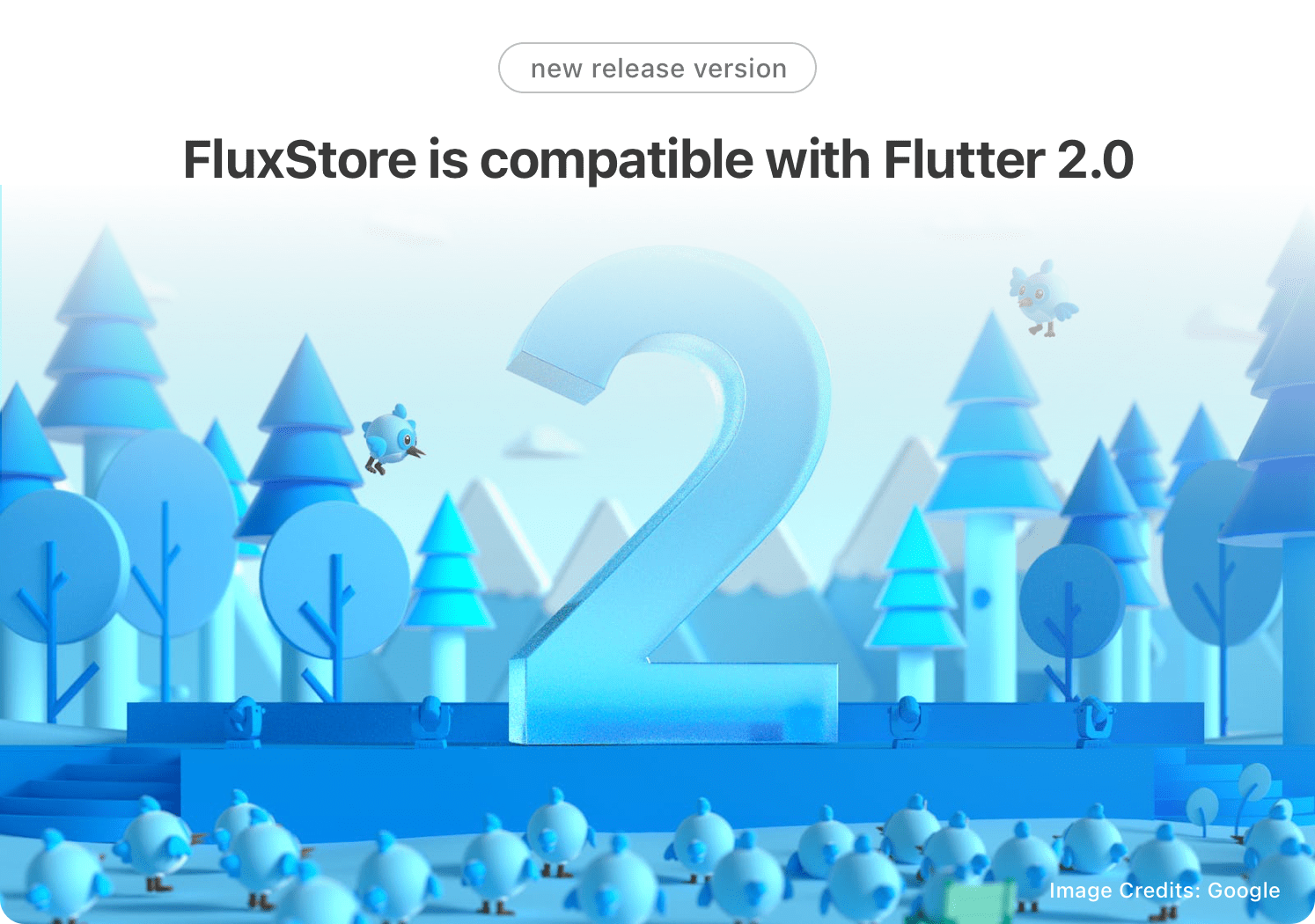 FluxStore Listing - The Best Directory WooCommerce app by Flutter - 1