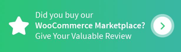 WordPress WooCommerce Multi Vendor Marketplace Plugin - 19