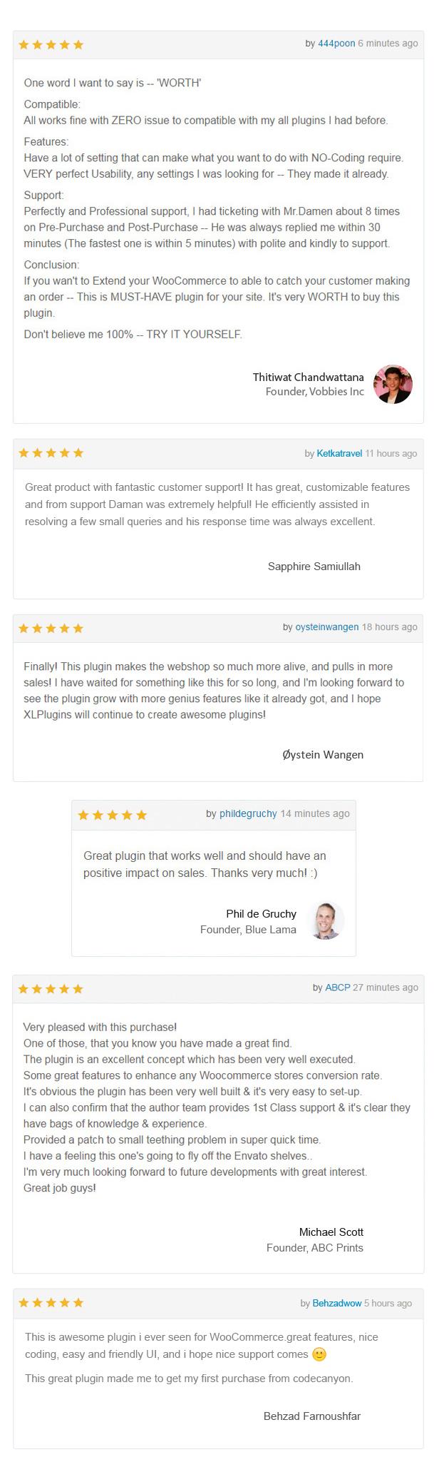 XL WooCommerce Sales Triggers - 27