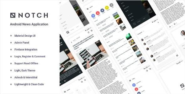 Koran - WordPress Android Application 5.0 - 10