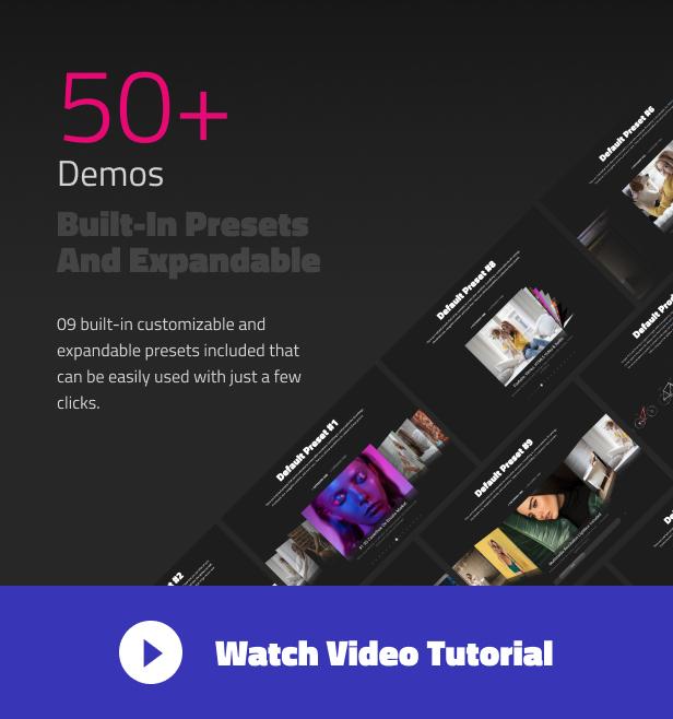 Simple 3D Coverflow WordPress Plugin - 7