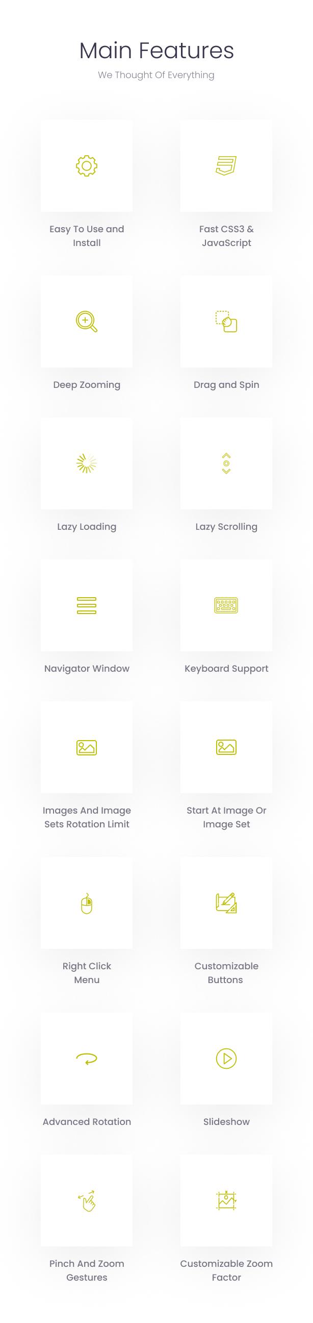 Easy 360° Product Viewer WordPress Plugin - 12