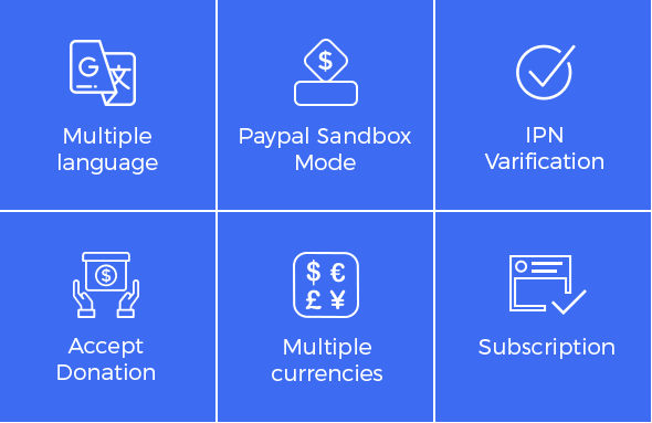 Paypal Addon for Arforms - 1