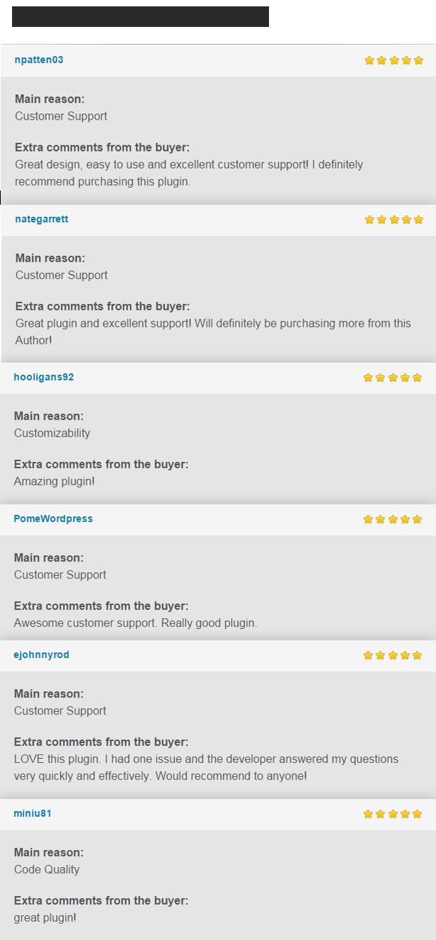My Team Showcase WordPress Plugin - 10