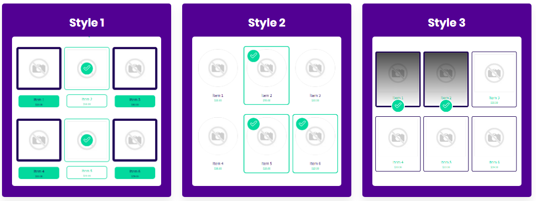 WooCommerce Order Builder   Combo Products & Extra Options - 2