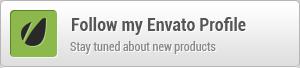 Follow my Envato profile