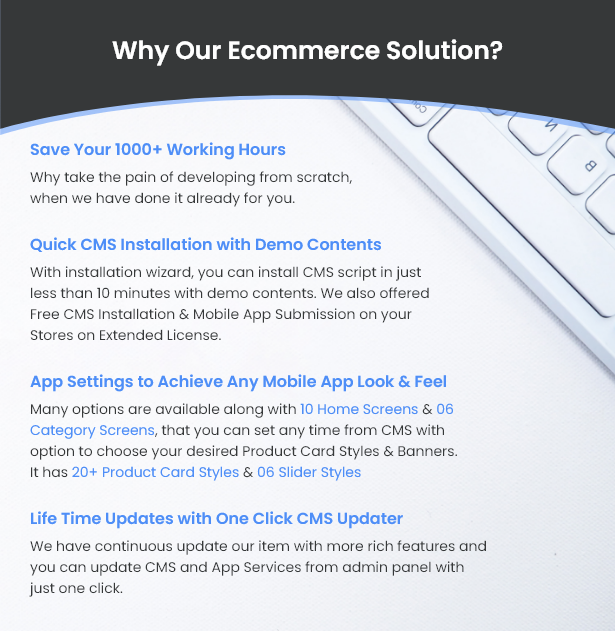 Best Ecommerce Solution with Delivery App For Grocery, Food, Pharmacy, Any Stores / Laravel + IONIC5 - 9