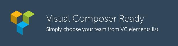 Team Builder — Meet The Team WordPress Plugin - 2