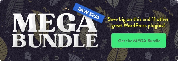 WordPress MEGA Bundle