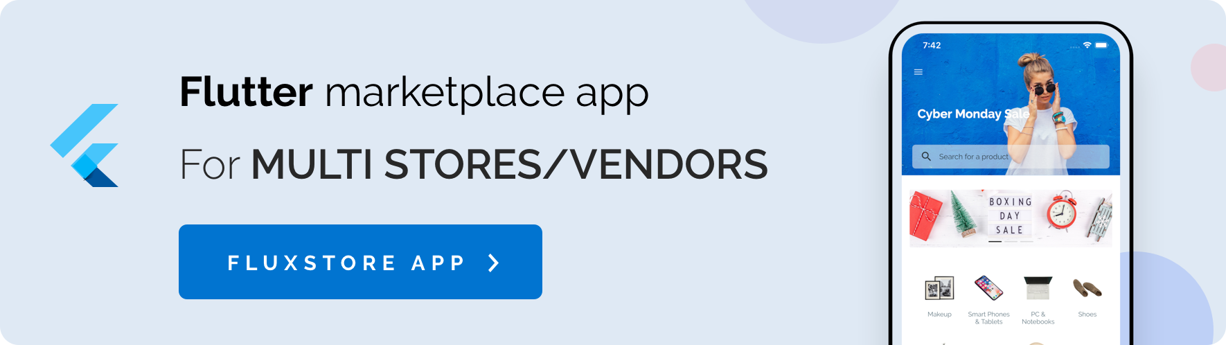 Mstore Expo - Complete React Native template for WooCommerce - 29
