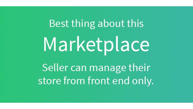 WordPress WooCommerce Multi Vendor Marketplace Plugin - 12