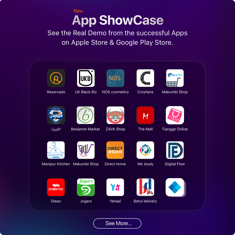 Fluxstore Multi Vendor - Flutter E-commerce Full App - 7