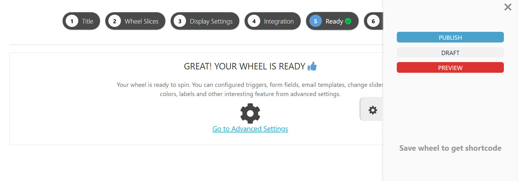 OptinSpin - Fortune Wheel Integrated with WordPress, WooCommerce and Easy Digital Downloads Coupons - 9