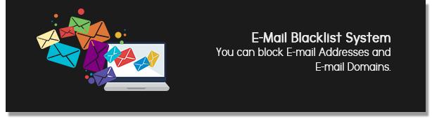Blocker. - WordPress Firewall Plugin - 6