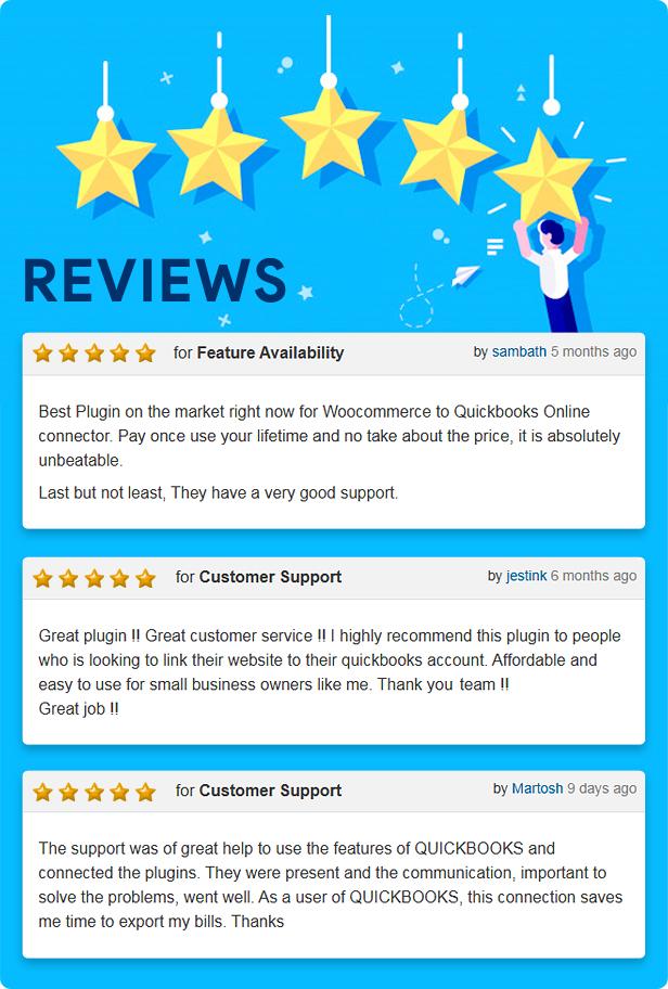WooCommerce Quickbooks Connector - 15