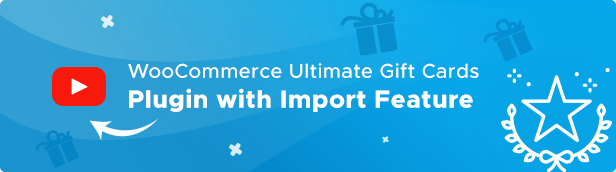 WooCommerce Ultimate Gift Card - 5