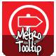 Metro Login - 9