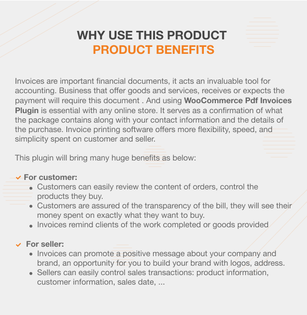 WooCommerce PDF Invoices Pro - 3