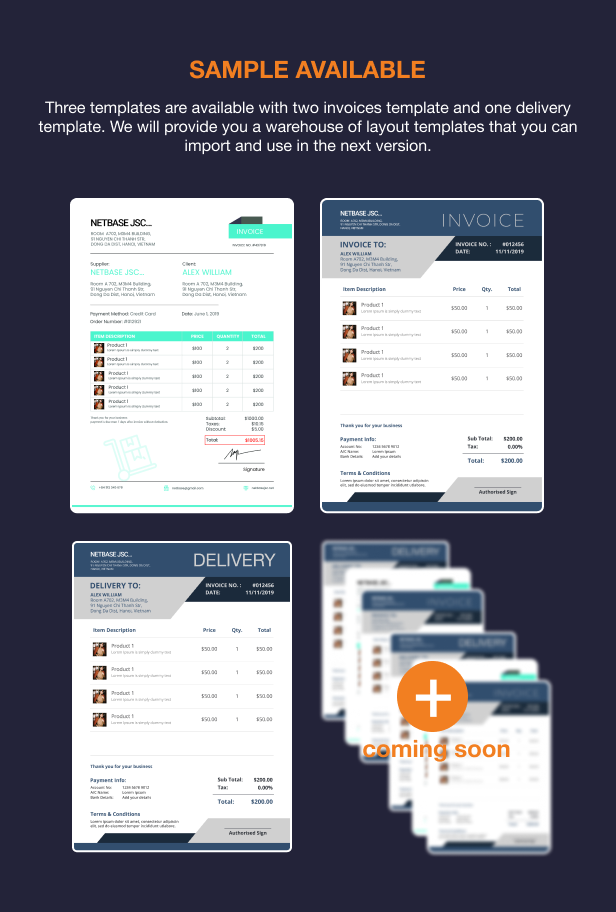WooCommerce PDF Invoices Pro - 18