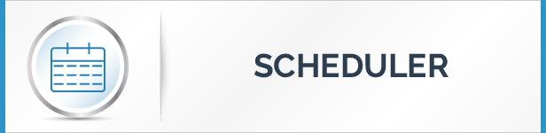 Calls Scheduler Feature:
